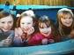 Misha, Bonnie, Emerald & Jasmine.